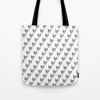Love Music Infinite Tote Bag