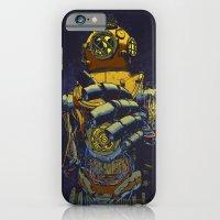 Deep Diver iPhone 6 Slim Case