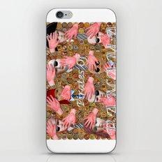 Pirates Of Panama 01 iPhone & iPod Skin