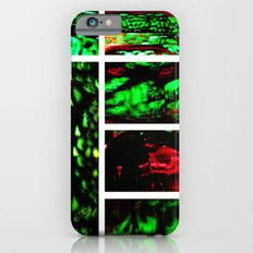Blood Emerald iPhone 6 Slim Case