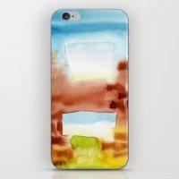 Ventanas iPhone & iPod Skin