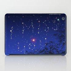 I miss You iPad Case