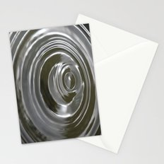 good vibrations 1 Stationery Cards
