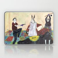 Special Room XII Laptop & iPad Skin
