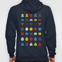 Balance in the Force Hoody