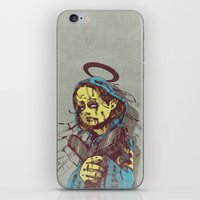 Shepherd II. iPhone & iPod Skin