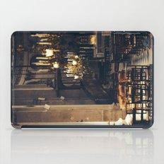 Interior of the Eglise Saint Paul iPad Case