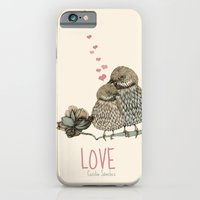 LOVE iPhone 6 Slim Case