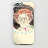 Happy Bruleday iPhone 6 Slim Case