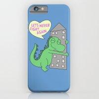 goodzilla iPhone 6 Slim Case