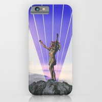 indian iPhone & iPod Cases featuring indian by •ntpl•