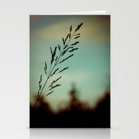 Simple. Stationery Cards