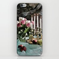 For You... iPhone & iPod Skin