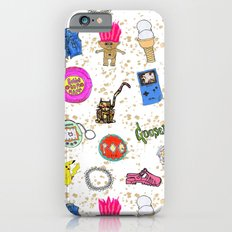 Growing Up in the 90s Slim Case iPhone 6s