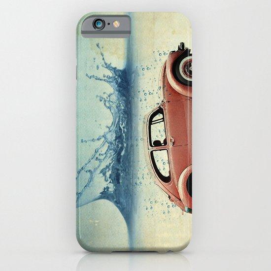 Drop in the Ocean iPhone & iPod Case