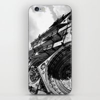 Cathedral Of Saint John … iPhone & iPod Skin