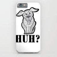 Huh? iPhone 6 Slim Case