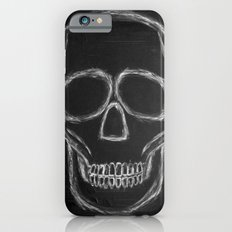 No. 57 - The Skull iPhone 6s Slim Case