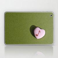 Music Lover Laptop & iPad Skin