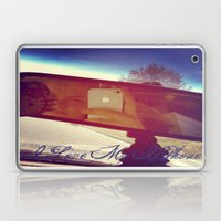 I Love My Iphone Laptop & iPad Skin