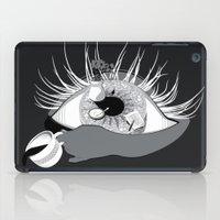 Nice Cup of Tea iPad Case