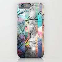 iPhone & iPod Case featuring Perception by Suzanne Kurilla