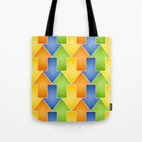 Zesty Fun  Tote Bag