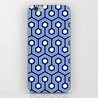 Magnetic iPhone & iPod Skin