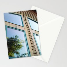 The Cabin Stationery Cards