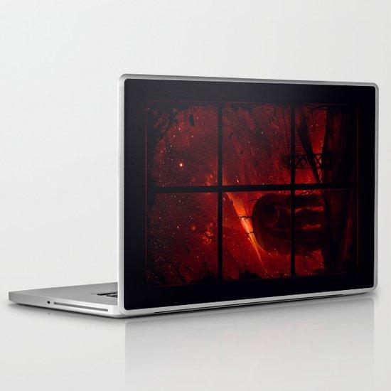 The Otherside Laptop & iPad Skin