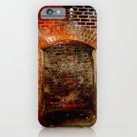 iPhone & iPod Case featuring Cheviot Tunnel - Enclave… by Chris' Landscape Ima…