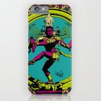 Natraj Dance iPhone 6 Slim Case