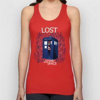 Hard To Find Unisex Tank Top