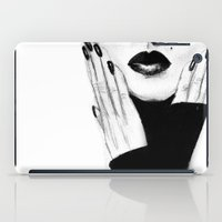 Grace iPad Case