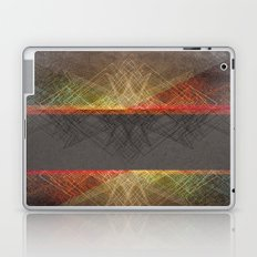 Remnants of the Past Laptop & iPad Skin