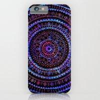 Mandala I iPhone 6 Slim Case