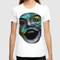 joker T-shirts featuring Joker by cosmOgrama