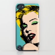 Marilyn Monroe  iPod touch Slim Case