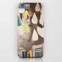Deux iPhone 6 Slim Case