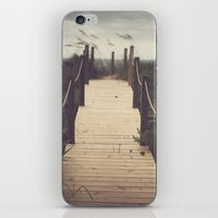 Midsummer Eve iPhone & iPod Skin