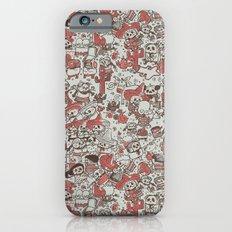 La Fiesta Slim Case iPhone 6s
