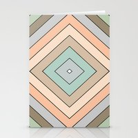 Shell 2 Stationery Cards