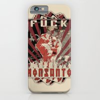 iPhone & iPod Case featuring Pill Pushers by PsychoBudgie