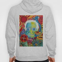 Berning Down The House Hoody