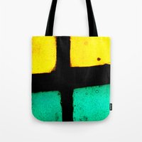Light And Color III Tote Bag