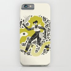 The Serpent Knight iPhone 6 Slim Case