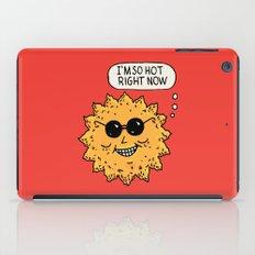 Hot Sun iPad Case