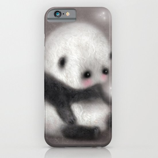 A Bear for Lain iPhone & iPod Case