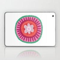 Suzani II Laptop & iPad Skin