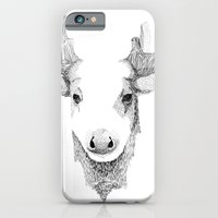 Spotted Deer - Can You S… iPhone 6 Slim Case
